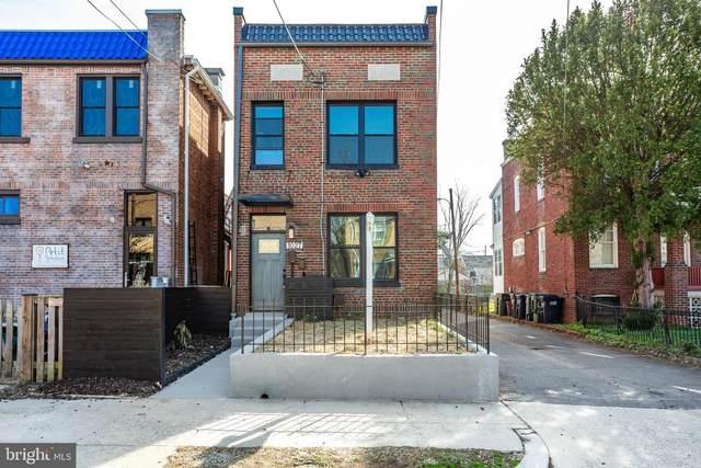 1027 Hamlin Street NE, WASHINGTON, DC 20017 (#DCDC459052) :: Eng Garcia Properties, LLC