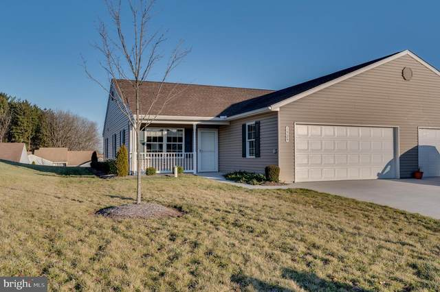 1329 Chami Drive, SPRING GROVE, PA 17362 (#PAYK133594) :: Iron Valley Real Estate