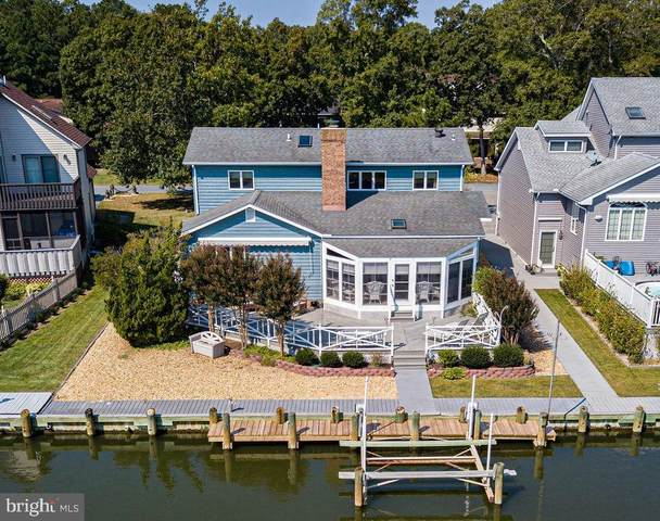 18 N Pintail Drive, OCEAN PINES, MD 21811 (#MDWO112224) :: The Allison Stine Team