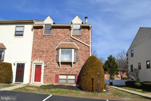 45 Silver Lake Terrace, MORTON, PA 19070 (#PADE509422) :: Ramus Realty Group