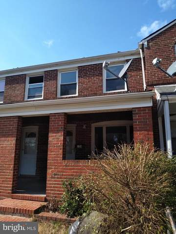 134 William Wade Avenue, DUNDALK, MD 21222 (#MDBC485830) :: The Miller Team