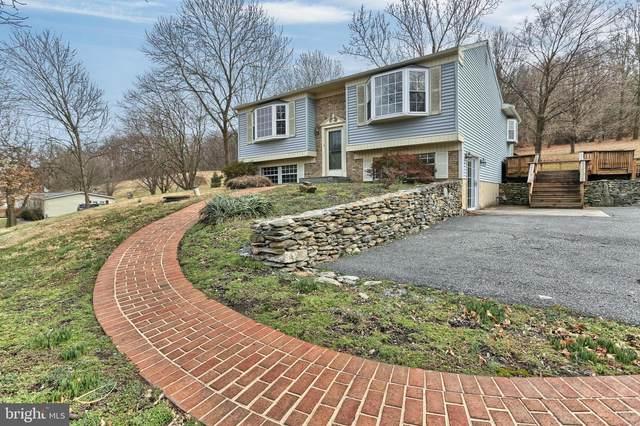 5180 Picking Road, HELLAM, PA 17406 (#PAYK133602) :: The Joy Daniels Real Estate Group