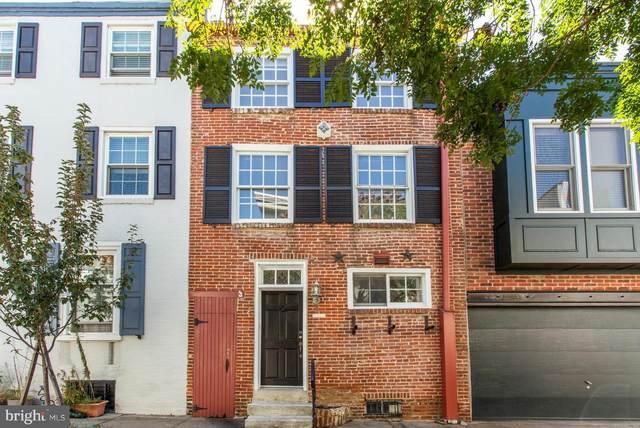 2412 Delancey Street, PHILADELPHIA, PA 19103 (#PAPH873262) :: Jim Bass Group of Real Estate Teams, LLC