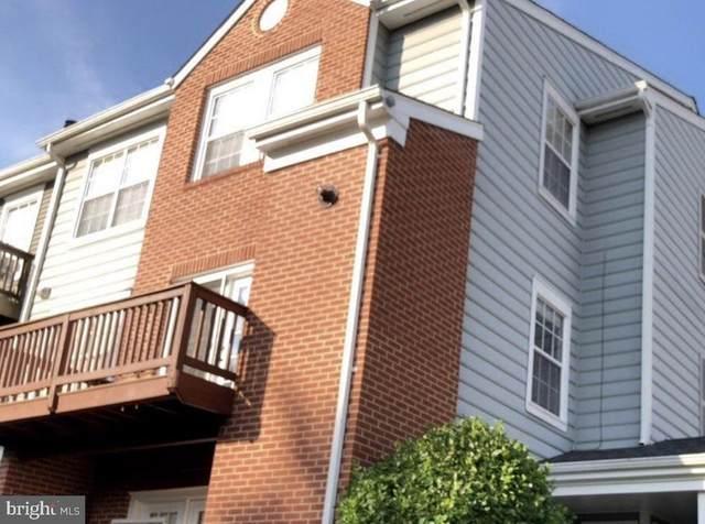 11156 Stagestone Way, MANASSAS, VA 20109 (#VAPW487934) :: Crossman & Co. Real Estate