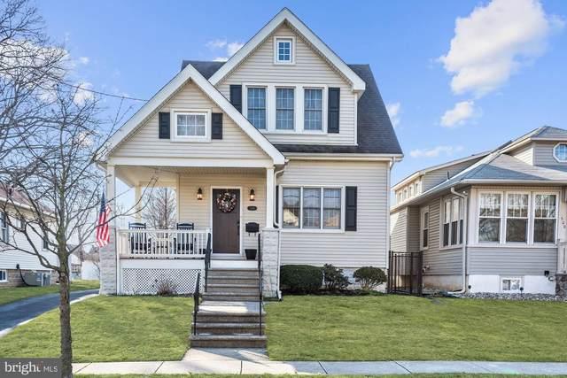 506 Highland Boulevard, GLOUCESTER CITY, NJ 08030 (MLS #NJCD387528) :: The Dekanski Home Selling Team