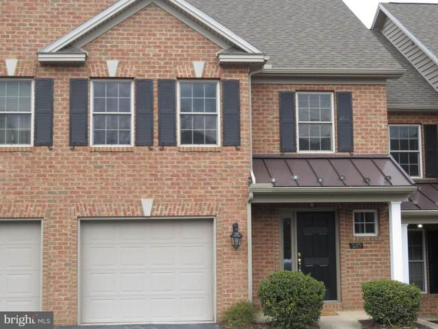 5215 Winthrop Avenue, MECHANICSBURG, PA 17050 (#PACB121584) :: Keller Williams of Central PA East