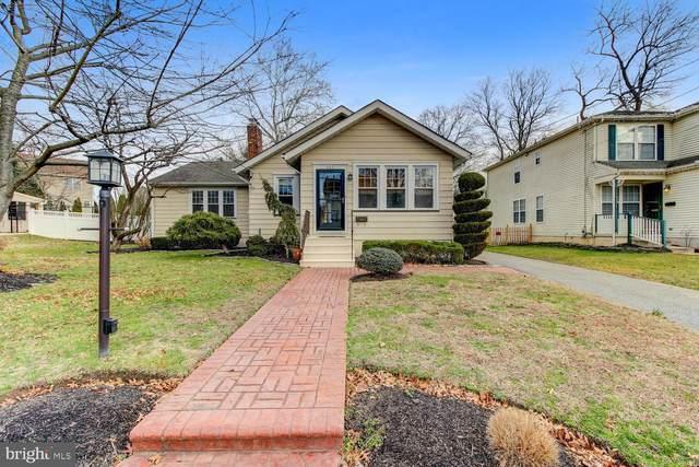 123 Madison Avenue, CHERRY HILL, NJ 08002 (#NJCD387534) :: Colgan Real Estate