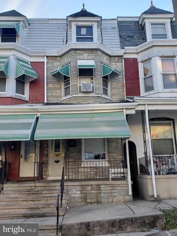 1518 Mulberry Street, READING, PA 19604 (#PABK354532) :: Keller Williams Real Estate