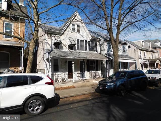 243-1/2 Beech Street, POTTSTOWN, PA 19464 (#PAMC639500) :: The Matt Lenza Real Estate Team