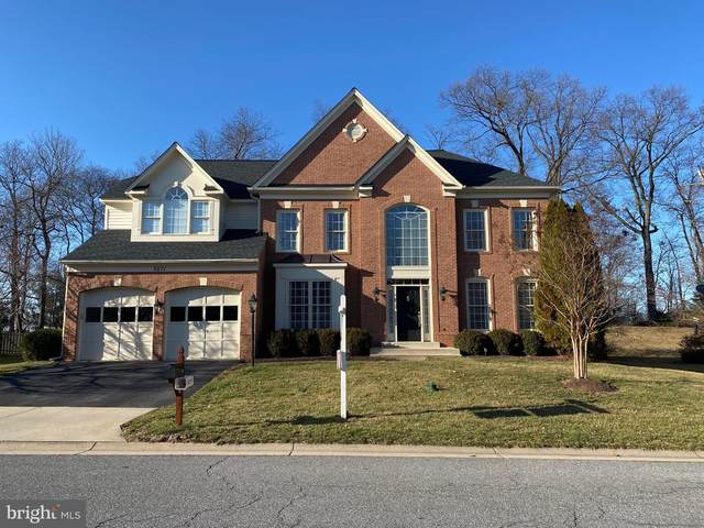 3071 Lindsey Court, IJAMSVILLE, MD 21754 (#MDFR260158) :: The Redux Group