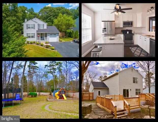 124 Chelsea Grove Court, PASADENA, MD 21122 (#MDAA425966) :: John Smith Real Estate Group