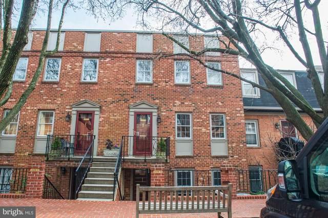 1628 Beekman Place NW D, WASHINGTON, DC 20009 (#DCDC459068) :: Eng Garcia Properties, LLC