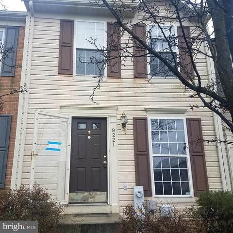 9221 Murillo Court, OWINGS MILLS, MD 21117 (#MDBC485862) :: AJ Team Realty