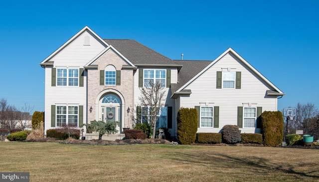 705 Rachael Drive, MICKLETON, NJ 08056 (#NJGL254940) :: Pearson Smith Realty