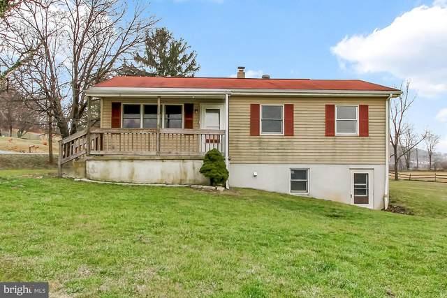 396 Sanders Road, FAIRFIELD, PA 17320 (#PAAD110542) :: The Joy Daniels Real Estate Group
