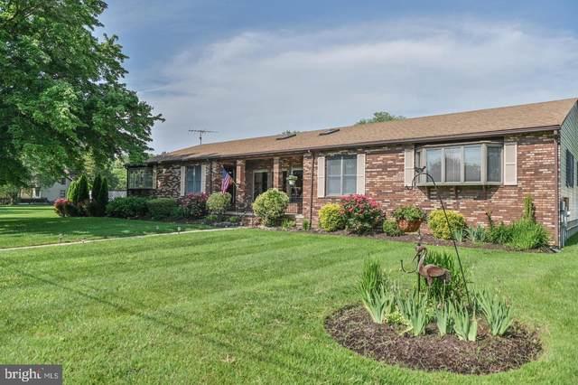 112 Allegany Road, STEVENSVILLE, MD 21666 (#MDQA143050) :: Blackwell Real Estate