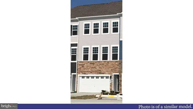 7982 Patterson Way, HANOVER, MD 21076 (#MDAA425980) :: Advon Group