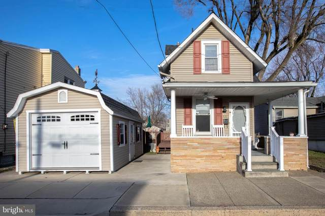721 Jersey Avenue, GLOUCESTER CITY, NJ 08030 (MLS #NJCD387548) :: The Dekanski Home Selling Team