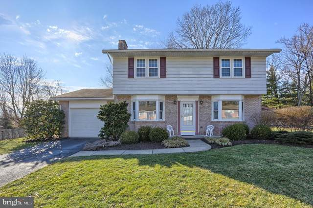 44 Ridgeview Road, HUMMELSTOWN, PA 17036 (#PADA119362) :: Flinchbaugh & Associates