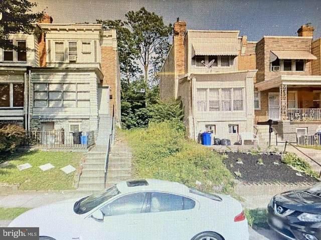 5936 N 21ST Street, PHILADELPHIA, PA 19138 (#PAPH873296) :: Jason Freeby Group at Keller Williams Real Estate