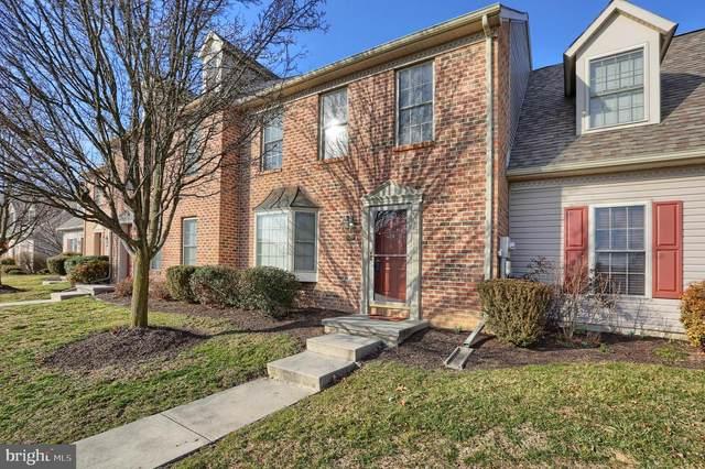 139 Hunters Ridge Drive, HARRISBURG, PA 17110 (#PADA119368) :: Flinchbaugh & Associates