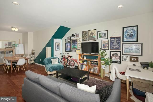 1246-54 E Montgomery Avenue #1, PHILADELPHIA, PA 19125 (#PAPH873310) :: Jim Bass Group of Real Estate Teams, LLC