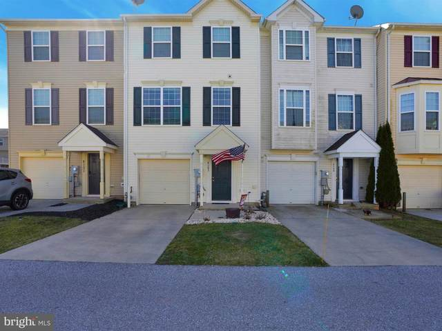 4105 Trabert Court, DOVER, PA 17315 (#PAYK133612) :: Liz Hamberger Real Estate Team of KW Keystone Realty