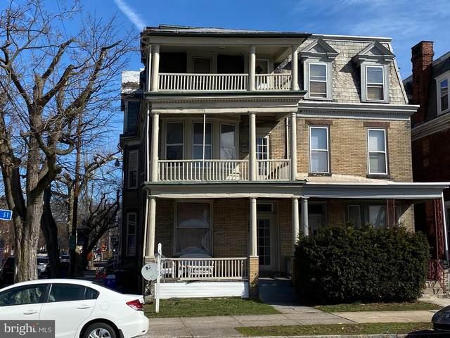 1839 N 2ND Street, HARRISBURG, PA 17102 (#PADA119370) :: The Jim Powers Team