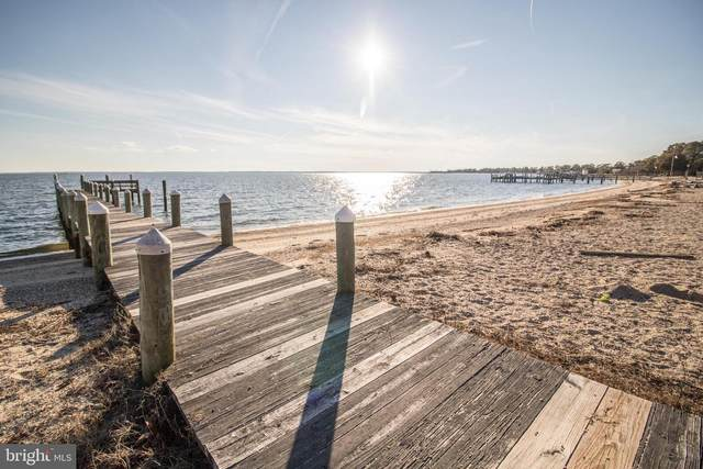 17296 Crab Pot Lane, PINEY POINT, MD 20674 (#MDSM167778) :: The Riffle Group of Keller Williams Select Realtors