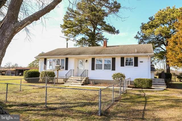 3555 Green Hill Church Road, QUANTICO, MD 21856 (#MDWC107094) :: Eng Garcia Properties, LLC
