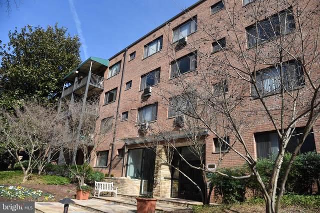 2325 42ND Street NW #409, WASHINGTON, DC 20007 (#DCDC459096) :: Jim Bass Group of Real Estate Teams, LLC