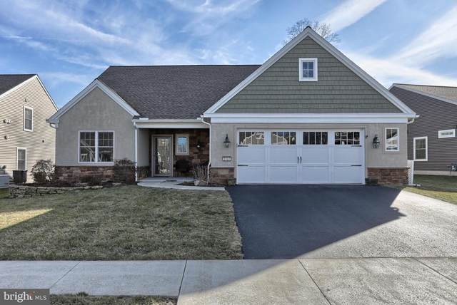 1069 Alden Way, LEBANON, PA 17042 (#PALN112526) :: Liz Hamberger Real Estate Team of KW Keystone Realty