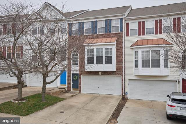 42712 Cool Breeze Square, LEESBURG, VA 20176 (#VALO403920) :: Pearson Smith Realty