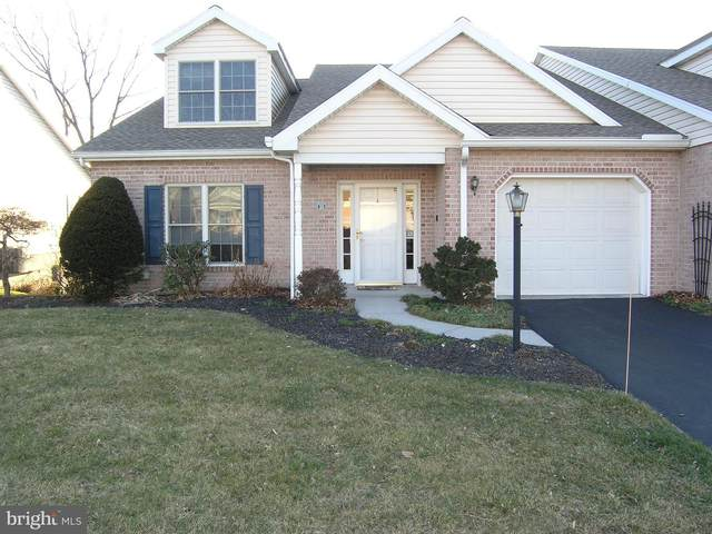 15 Creek Bank Drive, MECHANICSBURG, PA 17050 (#PACB121598) :: Flinchbaugh & Associates