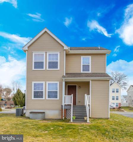 235 Merrbaugh Drive, HAGERSTOWN, MD 21740 (#MDWA170772) :: The Sky Group
