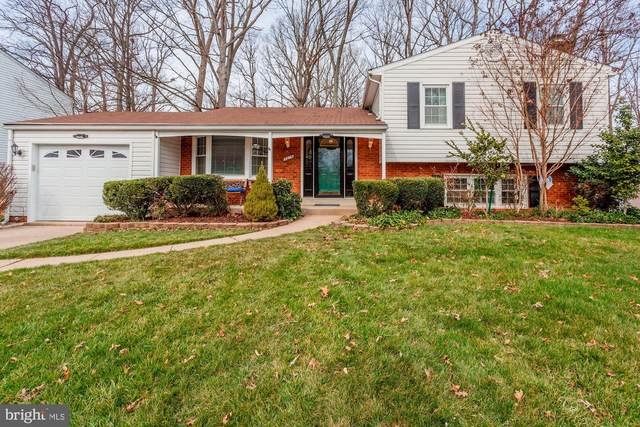 3018 Seminole Road, WOODBRIDGE, VA 22192 (#VAPW487962) :: The Licata Group/Keller Williams Realty