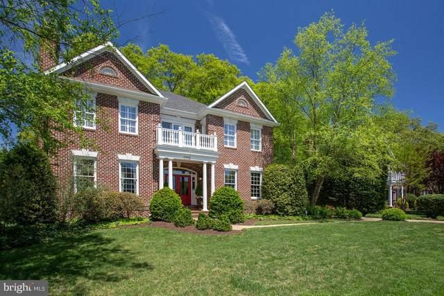 1904 Mallinson Way, ALEXANDRIA, VA 22308 (#VAFX1112262) :: Eng Garcia Properties, LLC