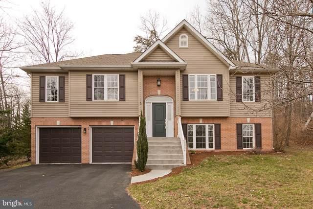 1034 Lakeview Drive, CROSS JUNCTION, VA 22625 (#VAFV155798) :: Radiant Home Group