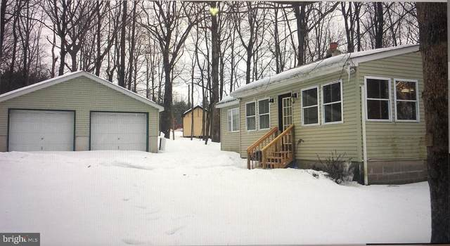 3111 Tanager, EAST STROUDSBURG, PA 18302 (#PAMR105882) :: EXP Realty