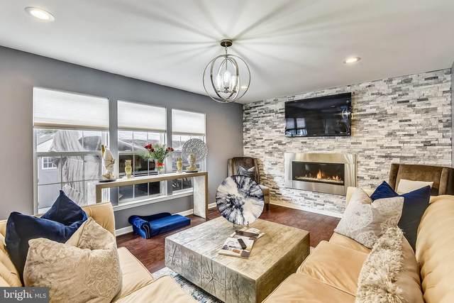 107 Foxtrap Drive, GLEN BURNIE, MD 21061 (#MDAA425998) :: Blackwell Real Estate