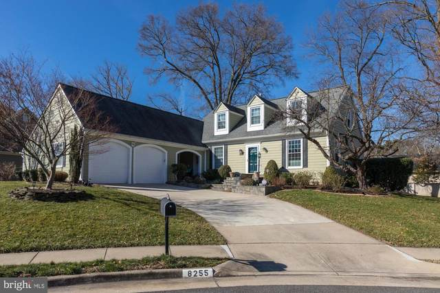8255 Colling Ridge Court, ALEXANDRIA, VA 22308 (#VAFX1112264) :: Eng Garcia Properties, LLC