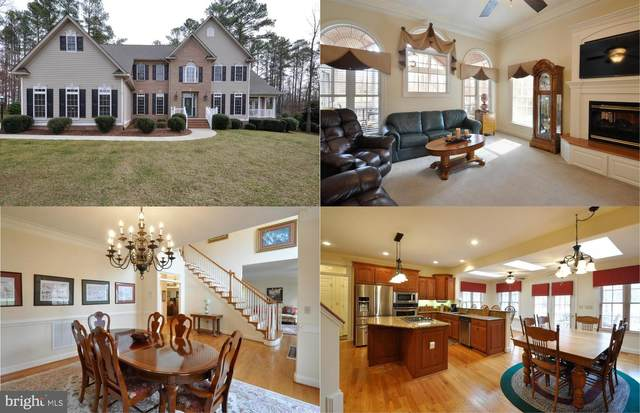 10515 Wildbrooke Court, SPOTSYLVANIA, VA 22551 (#VASP219692) :: Green Tree Realty