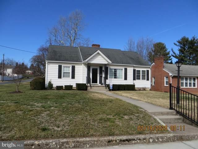 300 Delaware, MARTINSBURG, WV 25401 (#WVBE175048) :: LoCoMusings