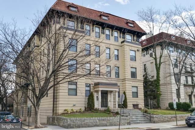 2633 Adams Mill Road NW #304, WASHINGTON, DC 20009 (#DCDC459108) :: Eng Garcia Properties, LLC