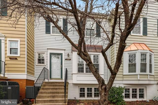 1528 Marlborough Court, CROFTON, MD 21114 (#MDAA426004) :: Blackwell Real Estate