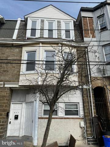 647 Main Street, DARBY, PA 19023 (#PADE509438) :: Erik Hoferer & Associates