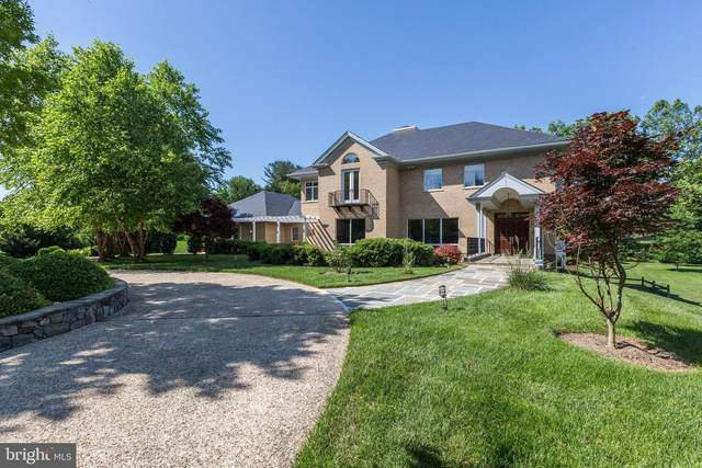 9224 Inglewood Drive, POTOMAC, MD 20854 (#MDMC696486) :: Advon Group