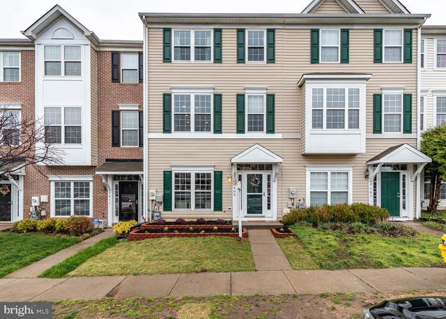 2609 Brown Alder Court, ODENTON, MD 21113 (#MDAA426010) :: The Licata Group/Keller Williams Realty