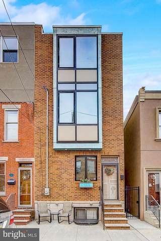 150 Pierce Street, PHILADELPHIA, PA 19148 (#PAPH873372) :: Linda Dale Real Estate Experts
