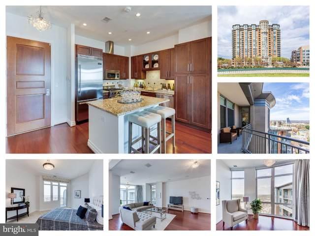 8220 Crestwood Heights Drive #1901, MCLEAN, VA 22102 (#VAFX1112290) :: Cristina Dougherty & Associates